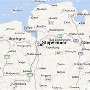 Rádio Station Stapelmoor