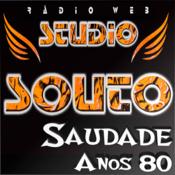 Rádio Radio Studio Souto - Saudade 80s