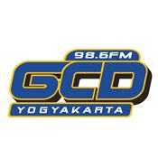 Rádio GCD 98.6 FM