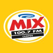 Rádio Mix 100.7 FM Campos dos Goytacazes RJ