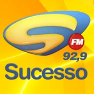 Rádio Rádio Sucesso 92.9 FM
