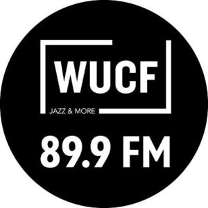 WUCF-FM 89.9 FM