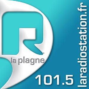Rádio R'La Plagne 101.5 FM