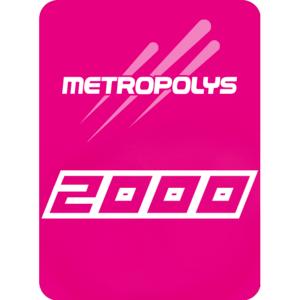 Rádio Metropolys 2000