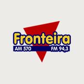 Rádio Radio Fronteira 94.3 FM