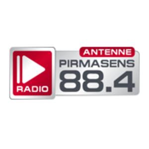 Rádio ANTENNE PIRMASENS 88.4