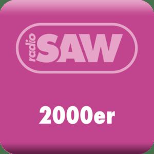 Rádio radio SAW 2000er