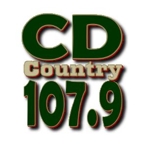 Rádio WCCD - CD Country 107.9 FM