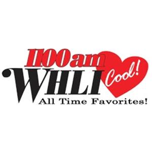 Rádio WHLI - Cool 1100 AM