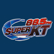 Rádio XEKT - La Super KT Tecate