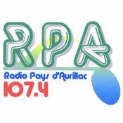 Rádio Radio Pays d'Aurillac