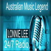 Rádio Lonnie Lee 24/7 Radio