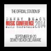 Rádio DASH Dewey Beach Music Conference