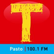 Rádio Tropicana Pasto 100.1 fm