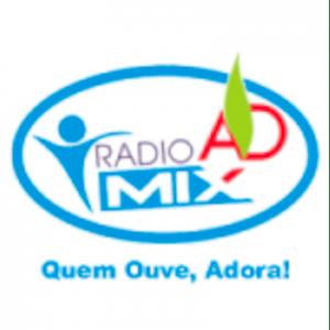 Radio ad mix gospel