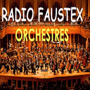 Rádio RADIO FAUSTEX ORCHESTRES