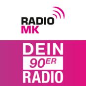 Rádio Radio MK - Dein 90er Radio