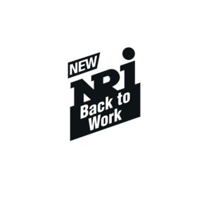 Rádio NRJ BACK TO WORK