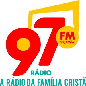 Rádio 97 FM Recife