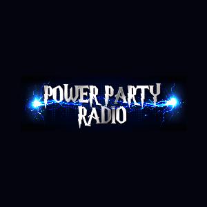 Power-party-Radio