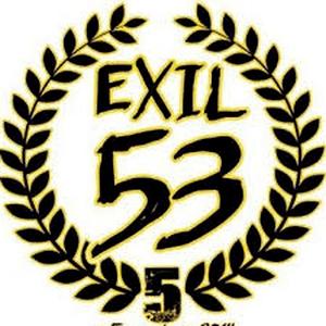 Rádio Fanradio Exil 53