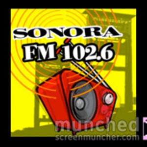 Rádio Sonora FM 102.6 Palembang