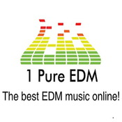 Rádio 1 Pure EDM Radio