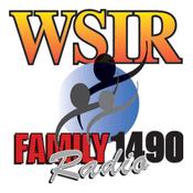 Rádio WSIR - Family Radio 1490 AM