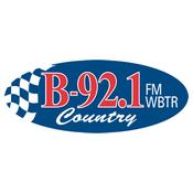 Rádio WBTR-FM - B-92.1 FM
