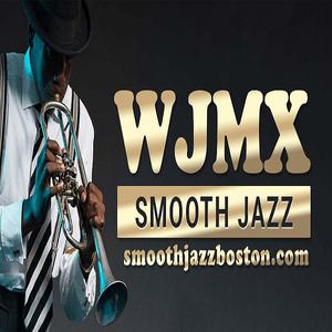 Rádio WJMX-DB Smooth Jazz Boston Global Internet Radio