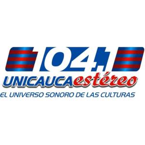 Rádio Unicauca Estéreo 104.1 FM