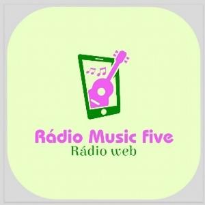 Rádio Rádio Music Five