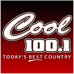 Rádio CHCQ Cool 100.1 FM