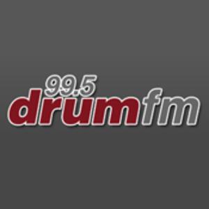 Rádio 99.5 Drum FM