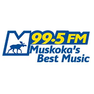 Rádio CFBG Moose FM Muskoka 99.5 FM