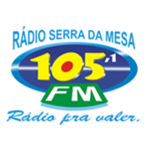 Rádio Rádio Serra da Mesa 105.1 FM