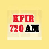 Rádio KFIR - Voice of the Valley 720 AM
