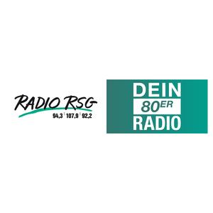 Rádio Radio RSG - Dein 80er Radio