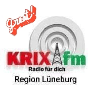Rádio KrixFM Lüneburg