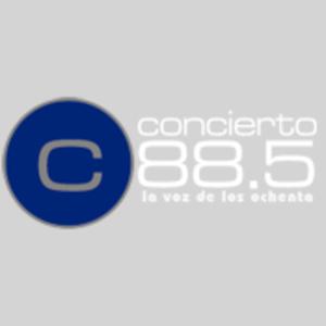 Rádio Concierto 88.5 FM