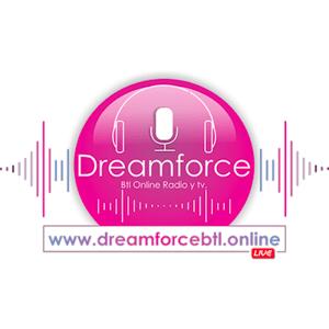 Dreamforce BTL