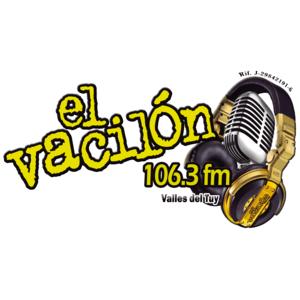 Rádio El vacilón 106.3 FM