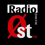 Rádio Øst FM 95.0 FM