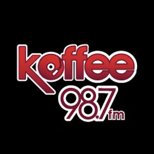 Rádio WKFY - koffee 98.7 FM