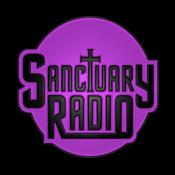 Rádio Sanctuary Radio Main - Dark Electro