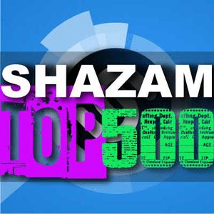 Rádio CALM RADIO - Shazam Top 500