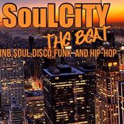 Rádio soulcitythebeat