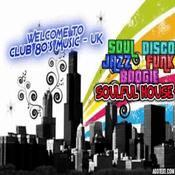 Rádio CLUB 80'S MUSIC UK
