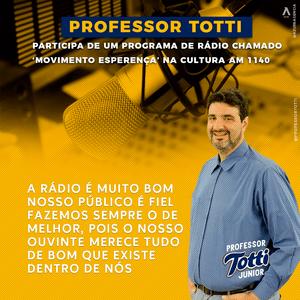 Rádio radio totti