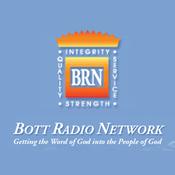Rádio KCCV-FM - Bott Radio Network 92.3 FM